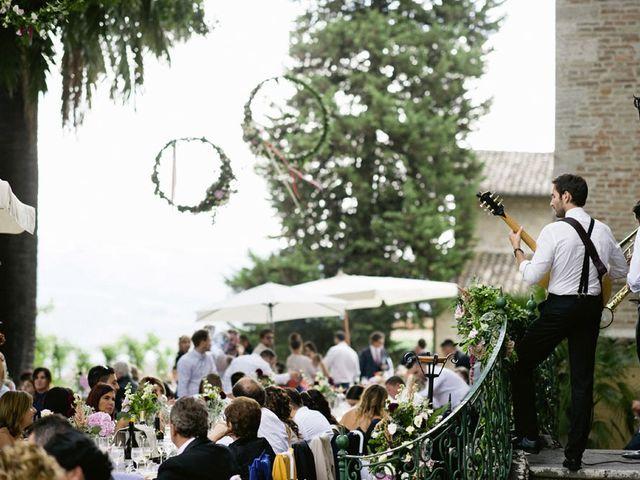 Il matrimonio di Andrea e Nikita a Offida, Ascoli Piceno 49
