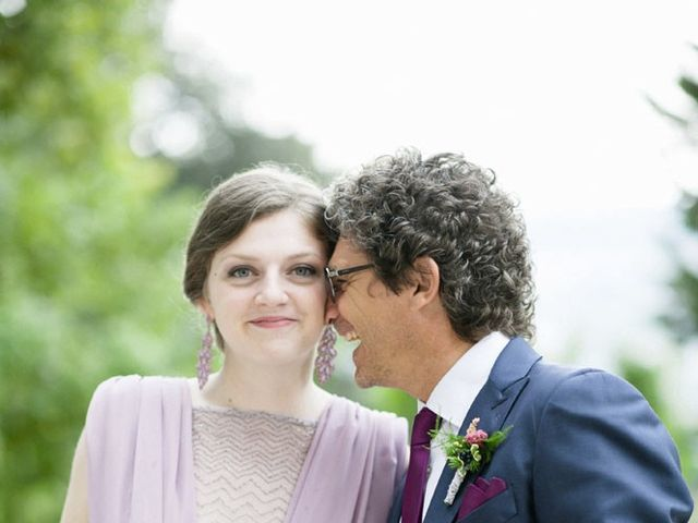 Il matrimonio di Andrea e Nikita a Offida, Ascoli Piceno 50