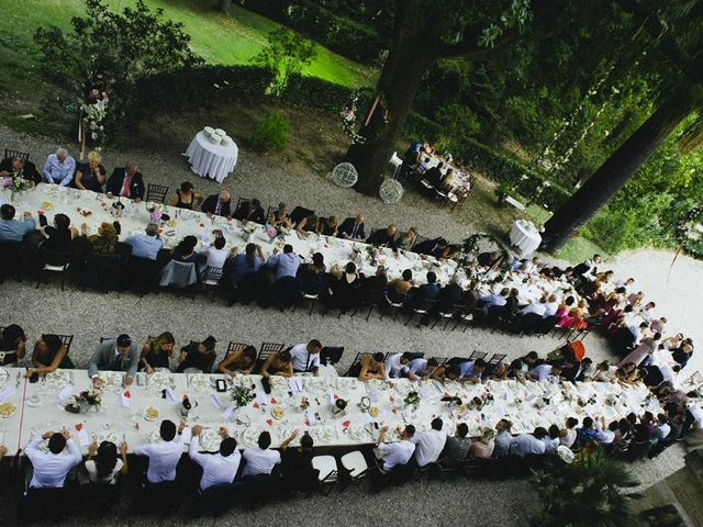 Il matrimonio di Andrea e Nikita a Offida, Ascoli Piceno 53