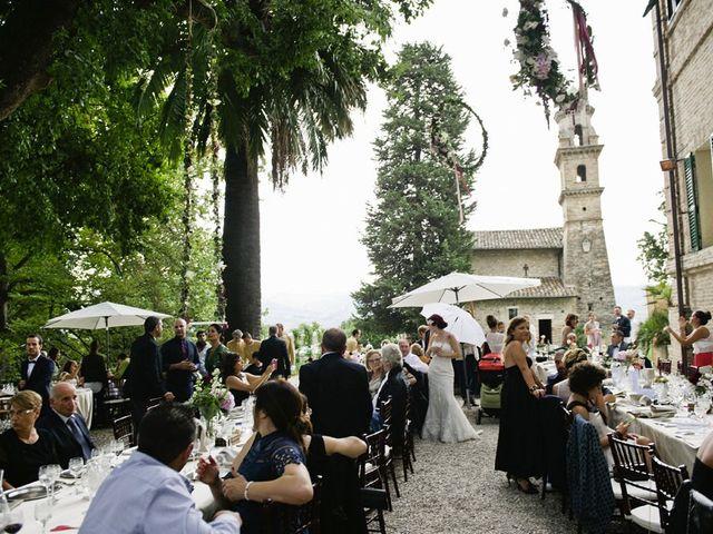 Il matrimonio di Andrea e Nikita a Offida, Ascoli Piceno 55