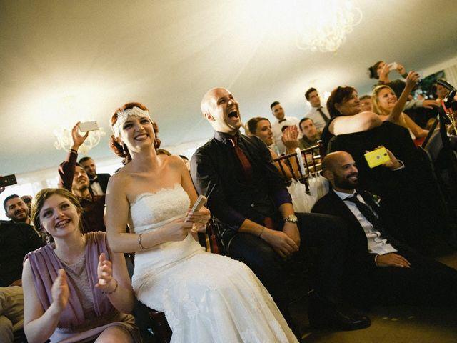 Il matrimonio di Andrea e Nikita a Offida, Ascoli Piceno 57