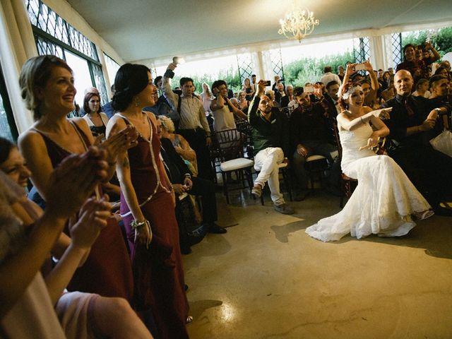 Il matrimonio di Andrea e Nikita a Offida, Ascoli Piceno 58