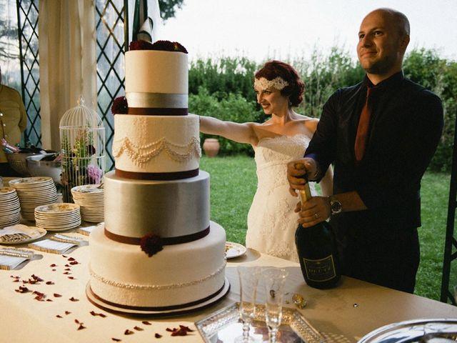 Il matrimonio di Andrea e Nikita a Offida, Ascoli Piceno 60