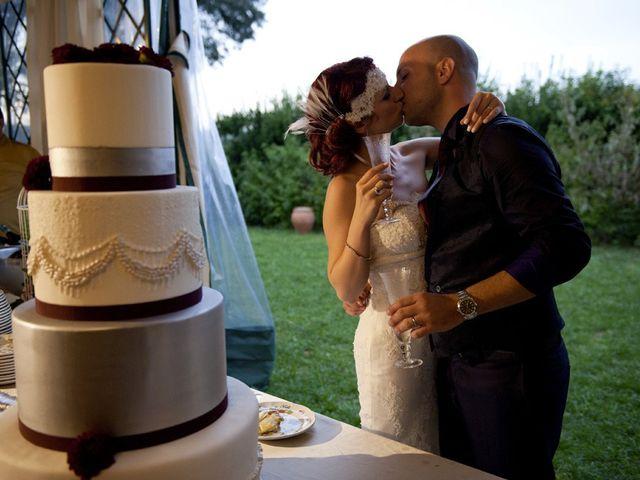 Il matrimonio di Andrea e Nikita a Offida, Ascoli Piceno 61