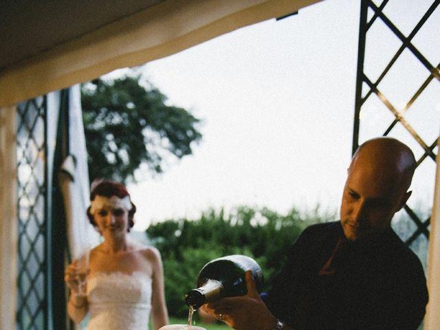 Il matrimonio di Andrea e Nikita a Offida, Ascoli Piceno 62