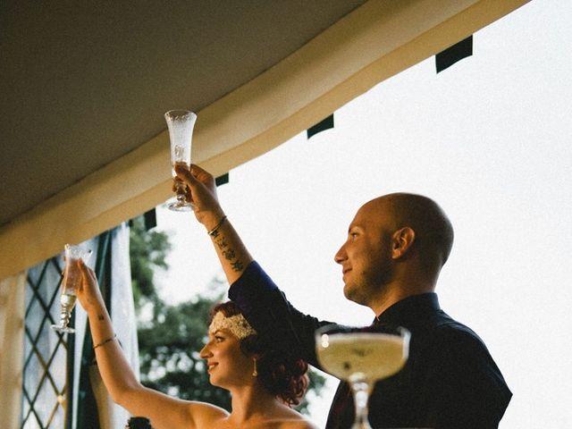 Il matrimonio di Andrea e Nikita a Offida, Ascoli Piceno 63