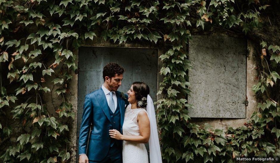Il matrimonio di Michele e Paola a Rubiera, Reggio Emilia