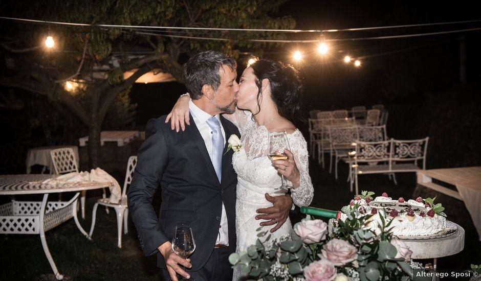 Il matrimonio di Roberto e Viia a Pisogne, Brescia