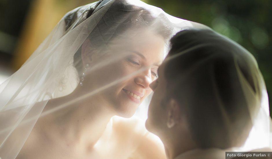 Il matrimonio di Luca e Laura a Motta di Livenza, Treviso