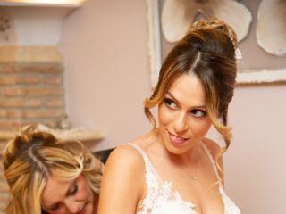 le nozze di Giulia e Mirko 2