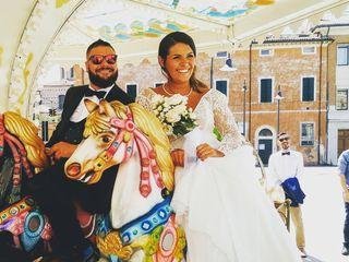 Le nozze di Virginia  e Marco 2