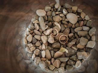 Le nozze di Ilenia e Elio 3