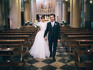 Le nozze di Elena e Glauco