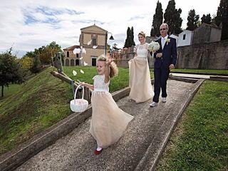 Le nozze di Raluca e Stefano 3