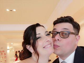 Le nozze di Stefano e Angela 2