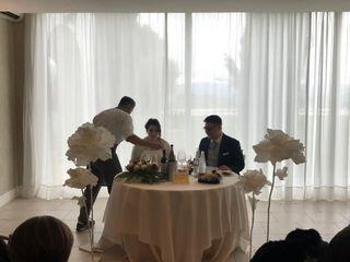 Le nozze di Stefano e Angela