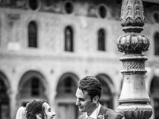 Le nozze di Eleonora e Giuseppe 1