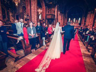 Le nozze di Eleonora e Giuseppe 3