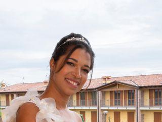 Le nozze di Elsa e Gian Luca 2