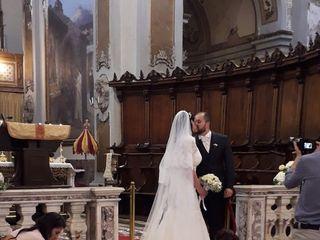 Le nozze di Angelica e Rosario 1