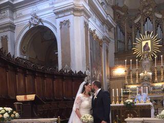 Le nozze di Angelica e Rosario 2