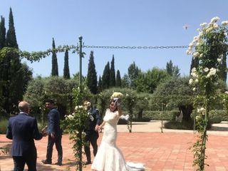 Le nozze di Angelica e Rosario 3