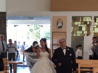 Le nozze di Wiliams e Biancamaria 2
