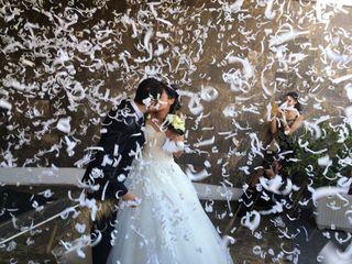 Le nozze di Wiliams e Biancamaria 3