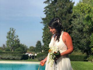 Le nozze di Federica e Bruno 1