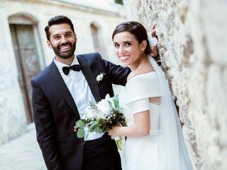 Le nozze di Laura e Mauro