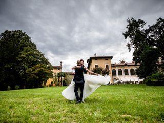 Le nozze di Stefania e Matteo