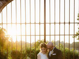 Le nozze di Sara e Cristian 1