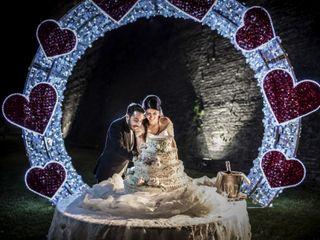Le nozze di Debora e Demetrio