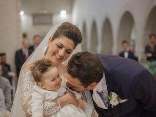Le nozze di Riccardo e Gaia