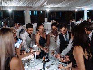 Le nozze di Alfredo e Ilenia 3