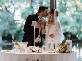 Le nozze di Alfredo e Ilenia