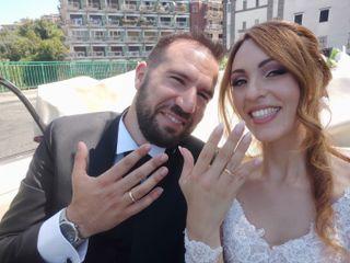 Le nozze di Piero e Eleonira 1