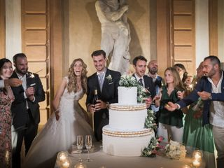 Le nozze di Desiree e Marco