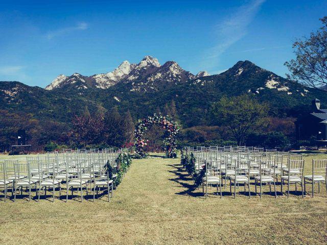 Il matrimonio di Bang e Lee a Catania, Catania 13