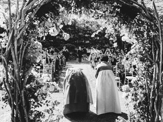 Il matrimonio di Bang e Lee a Catania, Catania 53