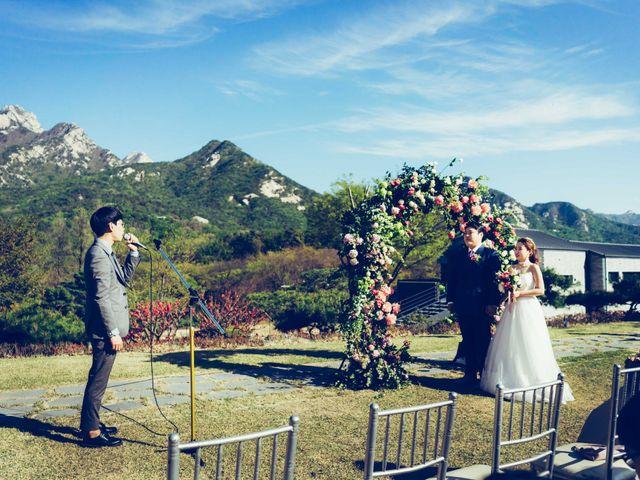 Il matrimonio di Bang e Lee a Catania, Catania 88