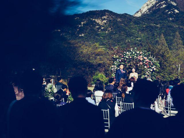 Il matrimonio di Bang e Lee a Catania, Catania 94