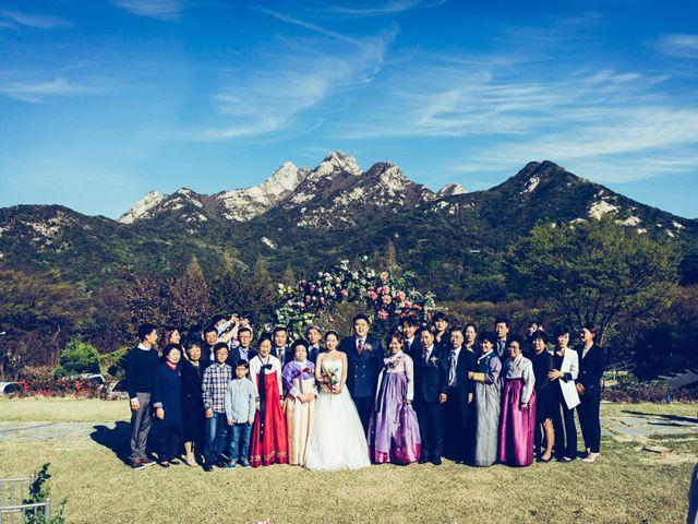 Il matrimonio di Bang e Lee a Catania, Catania 105