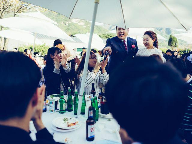 Il matrimonio di Bang e Lee a Catania, Catania 122