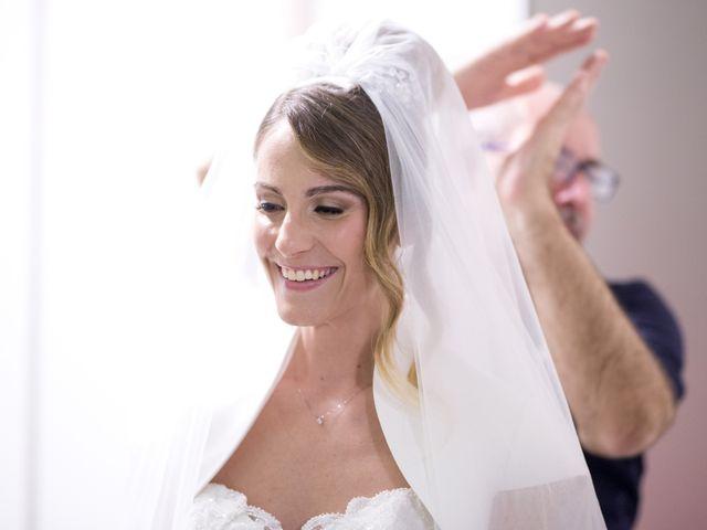 Il matrimonio di Antonio e Francesca a Verolanuova, Brescia 8
