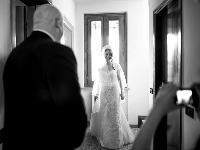 Il matrimonio di Antonio e Francesca a Verolanuova, Brescia 10