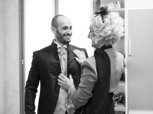 Il matrimonio di Antonio e Francesca a Verolanuova, Brescia 13