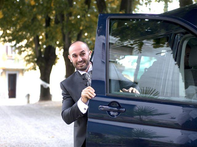 Il matrimonio di Antonio e Francesca a Verolanuova, Brescia 14