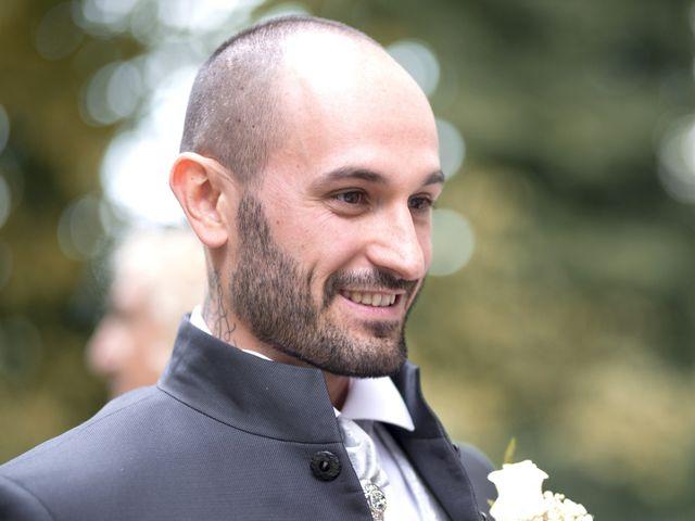 Il matrimonio di Antonio e Francesca a Verolanuova, Brescia 15