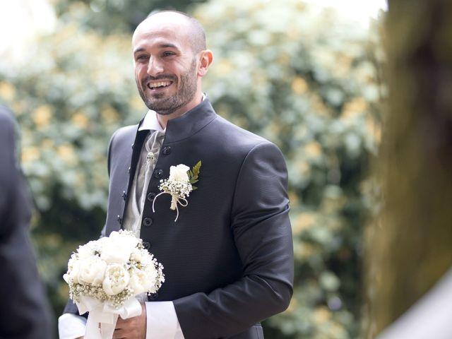 Il matrimonio di Antonio e Francesca a Verolanuova, Brescia 17